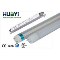 Wholesale UL DLC T8 LED Tube Light 18W Ballast Compatible with 4ft , 5ft , 8ft from china suppliers