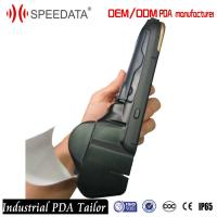 Wholesale IP65 Industrial Mobile Thermal Printer with Portable Fingerprint Scanner from china suppliers