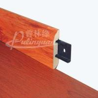 Buy cheap HDF skirting board from wholesalers