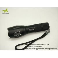 Wholesale G-A65 #18650 LED Torch Super Bright CREE LED Flashlight from china suppliers