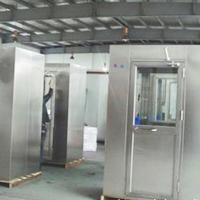 Wholesale Stainless Steel Air Shower Room 15~20M/S Air Velocity SGS Certificated from china suppliers