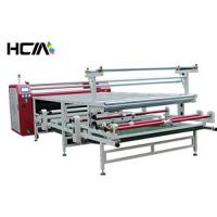 Wholesale Durable Large Format Heat Transfer Roller Machine Multifunction High Speed from china suppliers