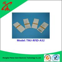 Wholesale Clothing Shop Printable Rfid Labels 860-960MHZ , Printed Rfid Tags from china suppliers