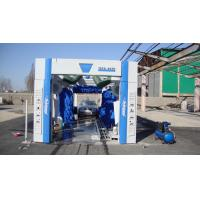 Wholesale Tunnel car wash systems tp-701 for saloon car, jeep, mini microbus from china suppliers