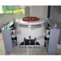 Wholesale 10kN Force Vibration Test Equipment 300kg Payload For Battery Block Test from china suppliers
