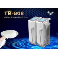 Wholesale Germany Bars 808nm Diode Laser Hair Removal Machine For All Skin Colors Every Body Area from china suppliers
