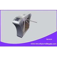 Wholesale Anti Corrosion Tripod Turnstile Gate Turn Stiles with Fingerprint time attendance from china suppliers