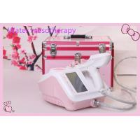 Wholesale Facial Portable Mesotherapy Machine For Skin Whitening / Anti Wrinkle , 1ml 2ml 5ml Injector Capacity from china suppliers