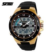 Wholesale 5 ATM Multifunction Sport Watch For Teenager , Digital Dress Watch from china suppliers