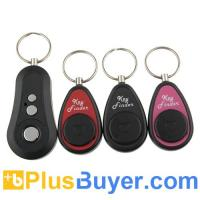 Wholesale Wireless Alarm Electronic Key Finder (1 Transmitter + 3 Receivers) from china suppliers