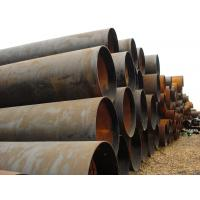 Wholesale PIPE C.S. API 5L. BE SEAMLESS MATERIAL (API 5L GRADE B PSL1/ASTM A106 GRADE B) SCH STD from china suppliers