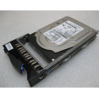 Wholesale 39R7316 26K5825 40K1027 73GB 15K SCSI 80 PIN Hard Drive HDD with Server Tray from china suppliers