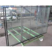 Wholesale High Transmittance 8mm Clear Low E Coating Glass Wall For Commercial Building from china suppliers