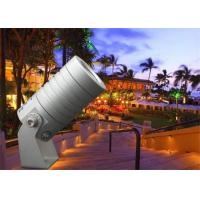 Wholesale Outdoor Waterproof LED Garden Spotlight With High Power Cree LED DC12 - 24V AC120 - 240V from china suppliers