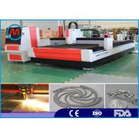 Wholesale Energy Saving 1325 Metal Cnc Fiber Laser Cutting Machines For Metal Sheet from china suppliers
