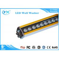 Wholesale CE RoHs IP65 Waterproof rgb led wall washer high Power , super bright from china suppliers