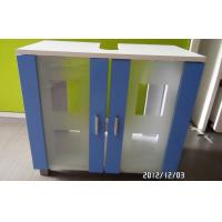 Wholesale home Bathroom Sink Furniture Cabinet   from china suppliers