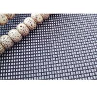 Wholesale Black Plain Weave Pet Proof Window Screen 14x16 Mesh 250-450g/m2 from china suppliers