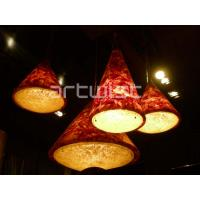 Wholesale Bar Art Deco Ceiling Lights / Lamp , OEM & ODM Service Offer from china suppliers