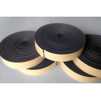 Wholesale Car Window Foam Sealant Tape Black Tapes 3mm With Adhesive Easy Install Weatherproof from china suppliers