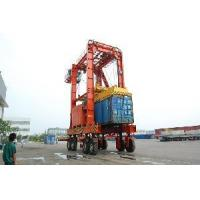 Wholesale Container Straddle Carrier Crane from china suppliers