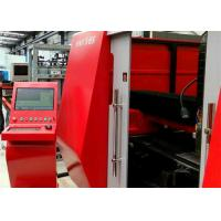 Wholesale 500W - 3000W Stainless Steel Laser Cutting Machine with High Power Fiber Laser from china suppliers