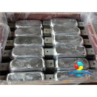 Wholesale Marine Silver Anode  Zinc Anode Wear Resistant Outfitting Equipment Aluminum from china suppliers