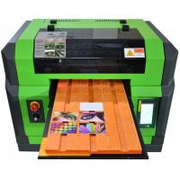 Quality A3 LED UV Flatbed Printer for Alu Board for sale