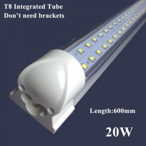 Wholesale 25PCS 2 FEET T8 Led Tube Light 20W 110V 220V Led Lantern Light from china suppliers