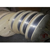 China 1 ASTM A789 Duplex 2205 Seamless Stainless Steel Coils on sale
