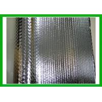 Wholesale Reflective Eco Friendly Heat Insulation Foil Fireproof Insulation Faced Roll from china suppliers