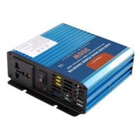 Wholesale 300w Solar pure sine wave inverter 12v 220v from china suppliers