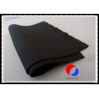 Wholesale Customized Thickness Activated Carbon Felt With Good Adsorption Performance from china suppliers
