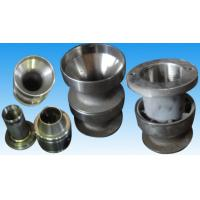 Wholesale Polish Dyeing Machine Accessories , Air Flow Dyeing Machine Stainless Steel Nozzle from china suppliers