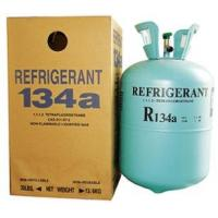 Quality R134A 13.6kg/cylinder over 99.95% for sale