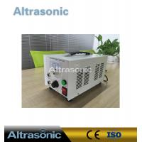 Wholesale 100W 40K Ultrasound Manual Cutting Machinery For Automobile Spare Parts from china suppliers