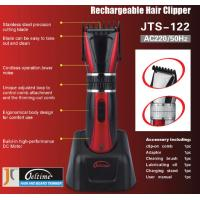 Wholesale Cordless Rechargeable MENS Pro PRECESION BODY Hair Clipper Beard Trimmer Kit Set GROOMSMAN Family Travel Barber from china suppliers