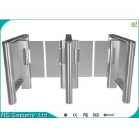 Wholesale High Security Automatic Stainless Steel Barrier , Swing Gate Barrier from china suppliers
