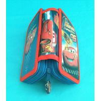 Wholesale New arrival Zipper Round Pencil Case from china suppliers