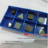 Wholesale Ceramic Turning Inserts for carbide toll from china suppliers