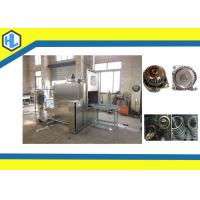Wholesale Automotic Blast Cleaning Machine , Industrial Shot Blasting Equipment from china suppliers