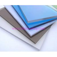 Wholesale High Transparency Solid Polycarbonate Sheets from china suppliers