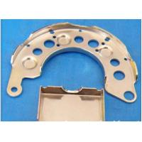 Wholesale Mechanical Sheet Metal Stamping Parts Metal Bracket Custom CNC Machining from china suppliers
