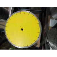 Buy cheap Diamond circular cutting disc for granite/marble/stones,diamond cutting tools from wholesalers