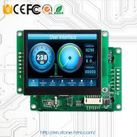 "Wholesale TFT 4.3"" LCD Monitor With Cpu Pcb And Ttl Interface For Industrial Area from china suppliers"
