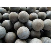 Wholesale Grinding Media High Chrome Cast Balls for Coal Mill , Dia 60mm from china suppliers