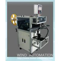 Wholesale Paper paper inserting machine to universal Stator slot from china suppliers