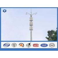 Wholesale 86um Galvanization Telecommunication Pole AWS D1.1 Welding Standard from china suppliers