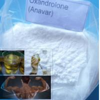 Wholesale 53-39-4 Safest Anabolic Steroid Powder Source Anavar Oxandrolone Steroids for Bodybuilding from china suppliers