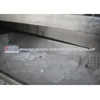 Wholesale Easy Clean Air Cooled / Water Cooled Ice Machine , Industrial Ice Making Machines  from china suppliers